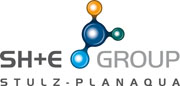 Logo STULZ-PLANAQUA