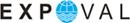 Logo EXPOVAL