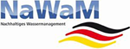 Logo Sustainable Water Management NaWaM