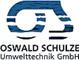 Logo Oswald Schulze Umwelttechnik GmbH, Gladbeck