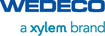 Logo WEDECO / Xylem Water Solutions Herford GmbH